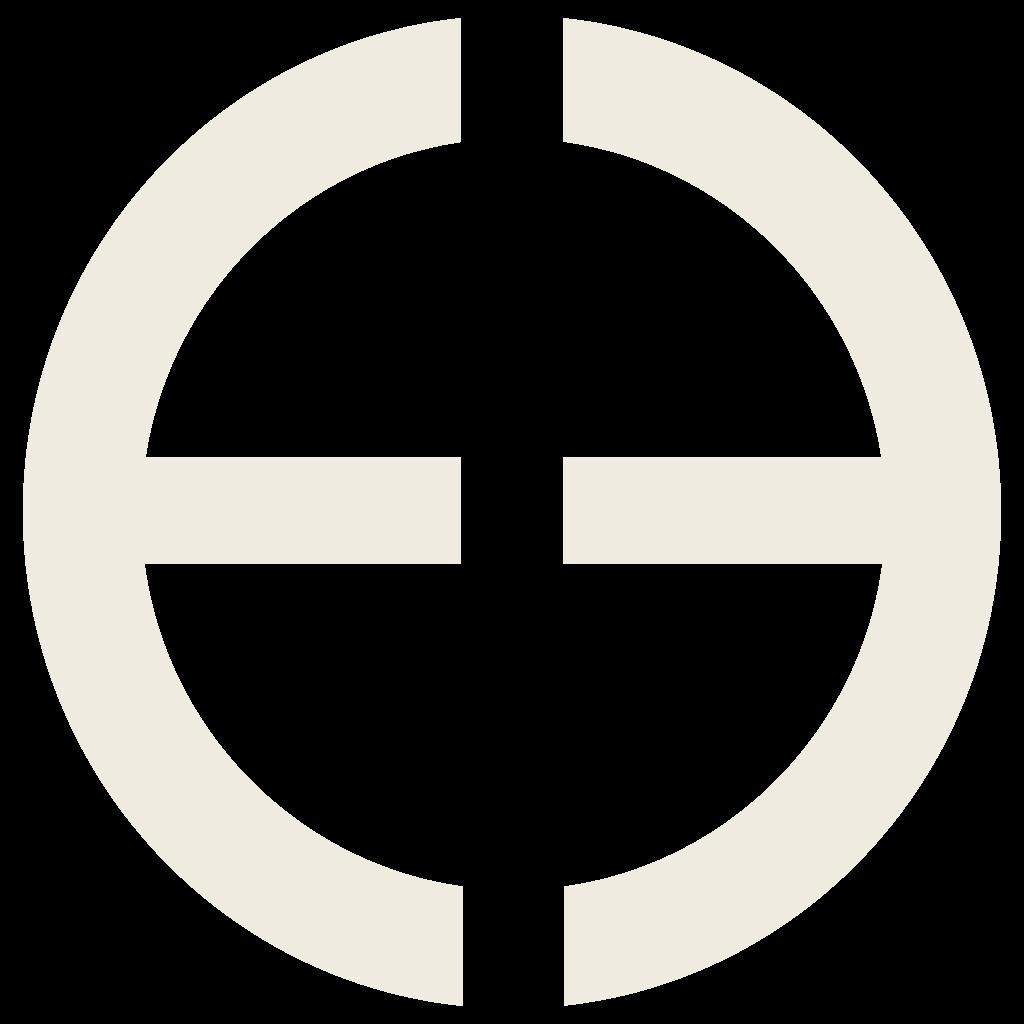 evecoach logo gold